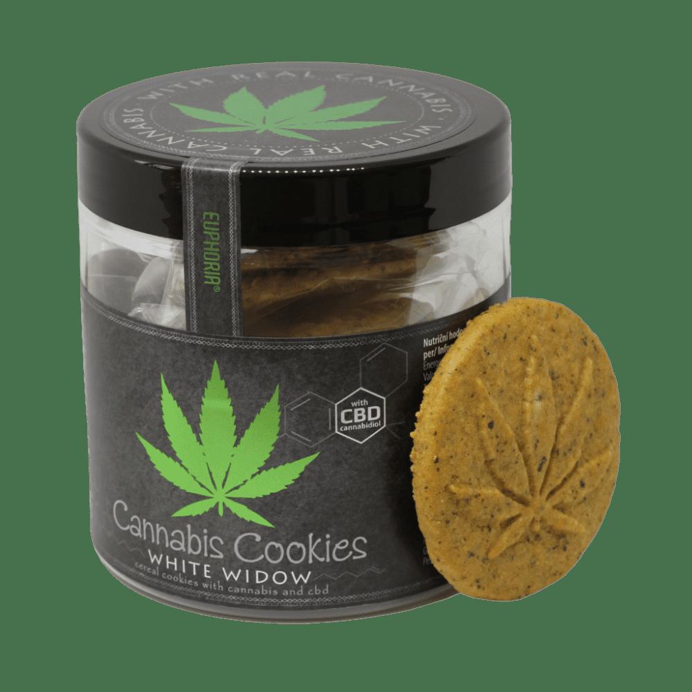 euphoria-ciasteczka-konopne-cannabis-cookies-white-widow-sklep-cbd-strong-hemp