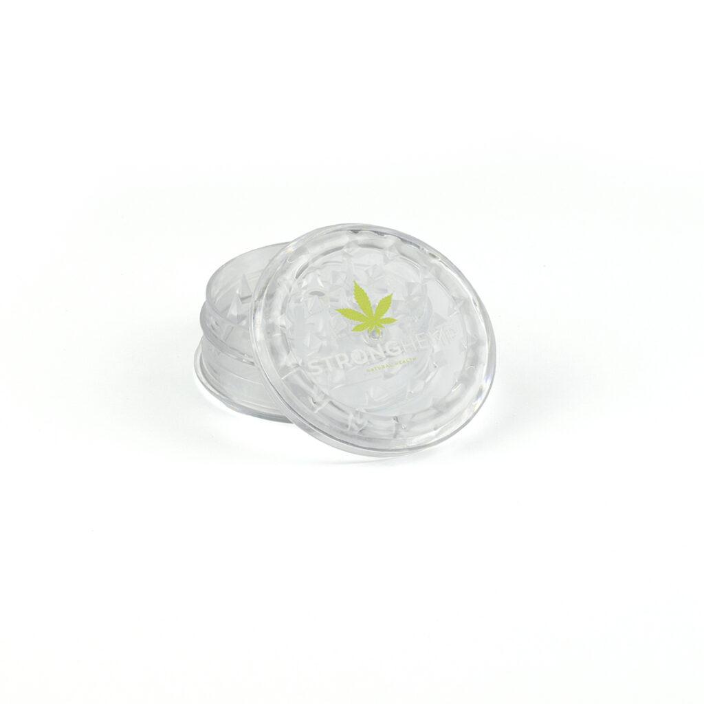 przezroczysty-mlynek-grinder-akryl-reczny-cbd-susz-konopny-strong-hemp-cbd-sklep