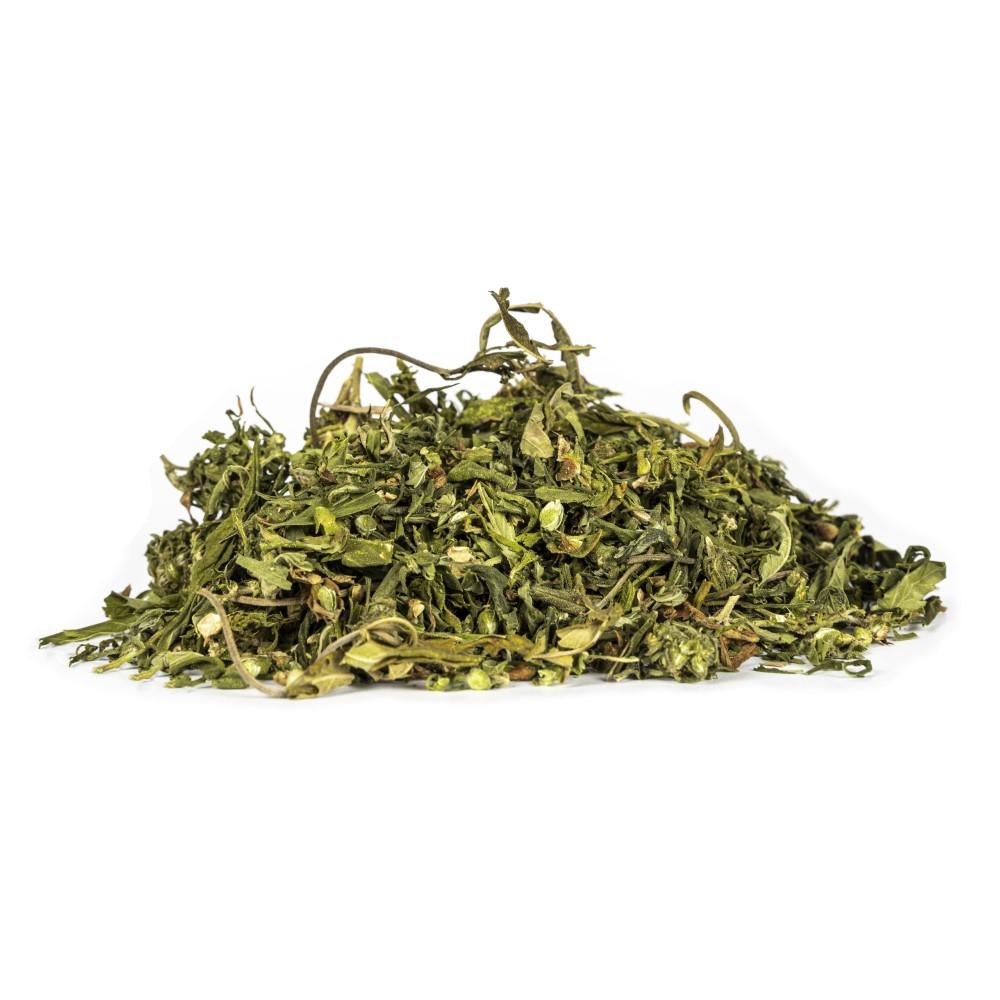 strong-hemp-premium-herbata-konopna-rozdrobnione-kwiaty-i-liscie-2-sklep-cbd