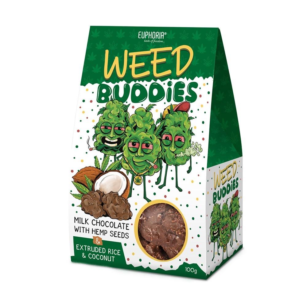 konopne-czekoladki-mleczne-weed-buddies-euphoria-sklep-cbd-strong-hemp