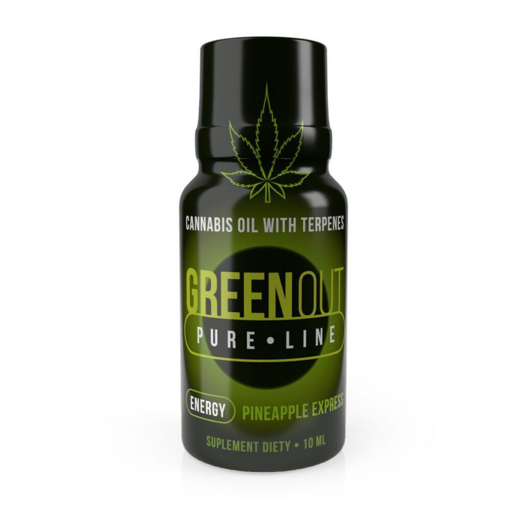 shot-cbd-green-out-pure-mini-energy-pineapple-express-sklep-cbd-strong-hemp